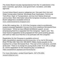 02252016March 10 Congress news release-final-2