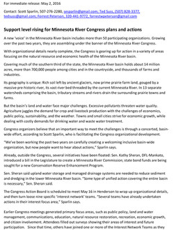 05022016News - Broad support for MN River Congress (1)-1