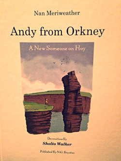Andy From Orkney Book.JPG