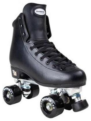 ROOKIE Artistic Rollerskate Black