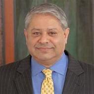 Ashvin Dayal