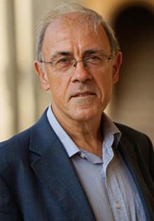 Ignacio J. Perez-Arriaga
