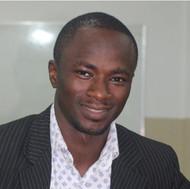 Paul Adjel Kwakwa