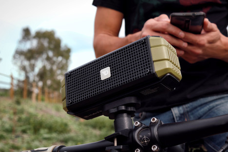 REVIEW: DreamWave Audio – tough portable speakers | iTWire