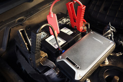 Jumpstart Your Vehicle In Minutes