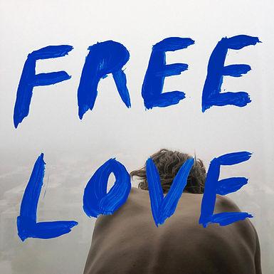 Sylvan Esso, Free Love