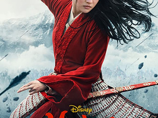 Mulan: Should you watch a movie you can't trust?