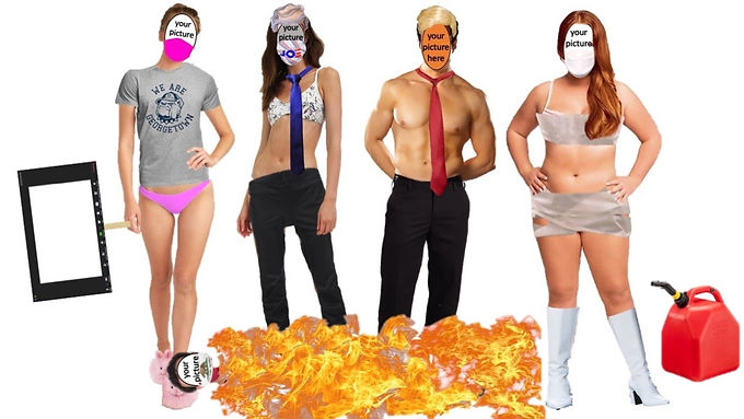 The Indy's Halloween 2020 Costume Recommendations: Sexy Pandemic Edition