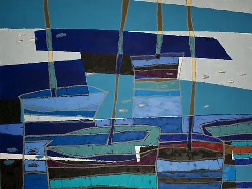 Boats # 25
