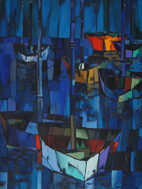 Night Yachts
