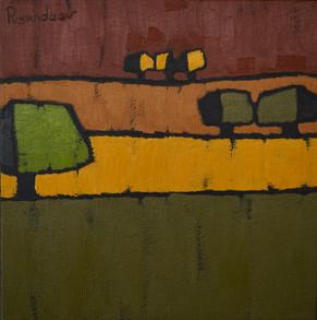 Landscape # 8
