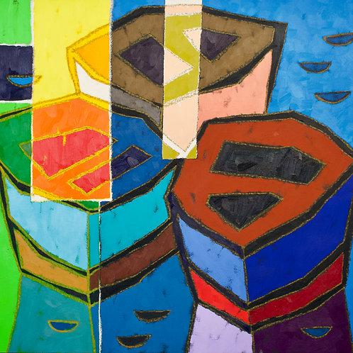 Boats # 28