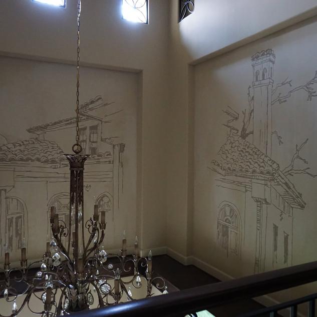 private house Houston, TX 2006