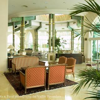 Herods Hotel Palace
