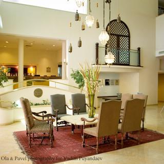 Herods Forum Hotel