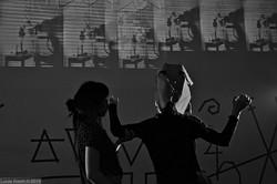 Minotaur installation/performance