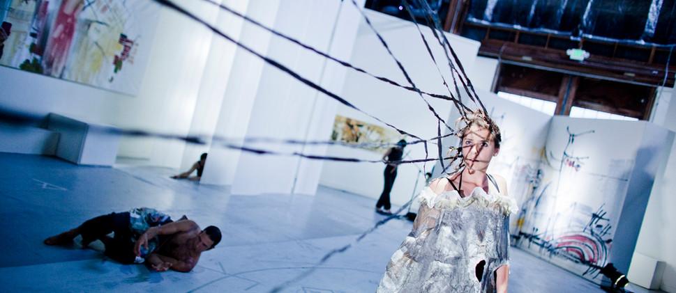 Kristen Greco, The Book of Avy K, 2011