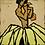 Thumbnail: Ballerina with Bird