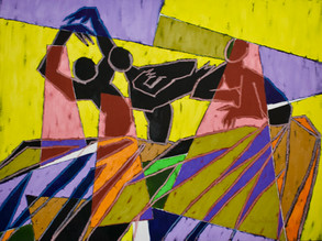 Ballet Dancers #2