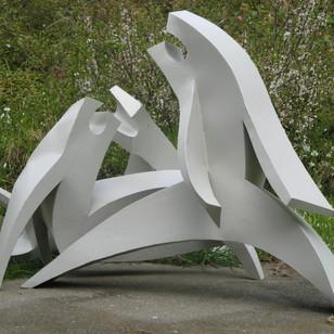 Trio (Dancers)