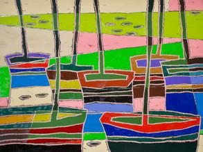 Boats #29