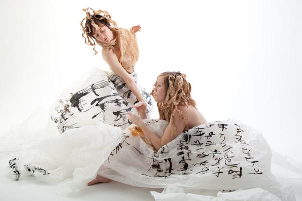 Lindsay Gauthier, Erika Tsimbrovsky