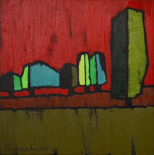 Landscape # 16