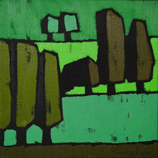 Landscape # 9