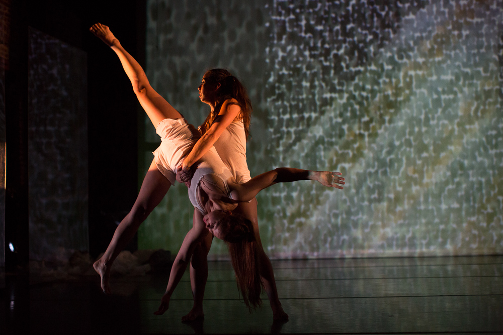 Ir-Rational at ODC Theater 2012
