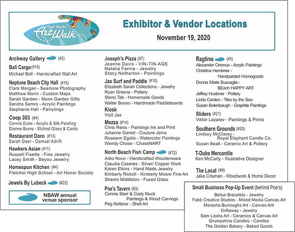 Vendor List Q4-20 web layout rev 11-17 (