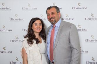 Jewellery Digest: Elham and Issa