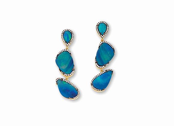 AM3E Amwaj earring