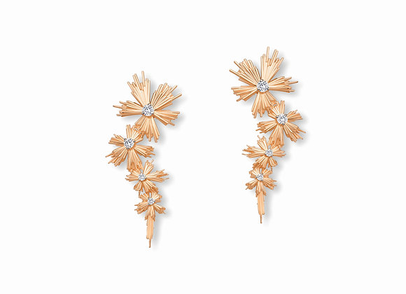 E3ER Evolution earrings
