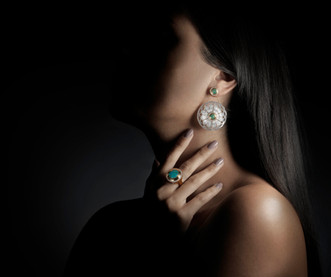 Elham and Issa Jewellery secures Mayfair retail partnership
