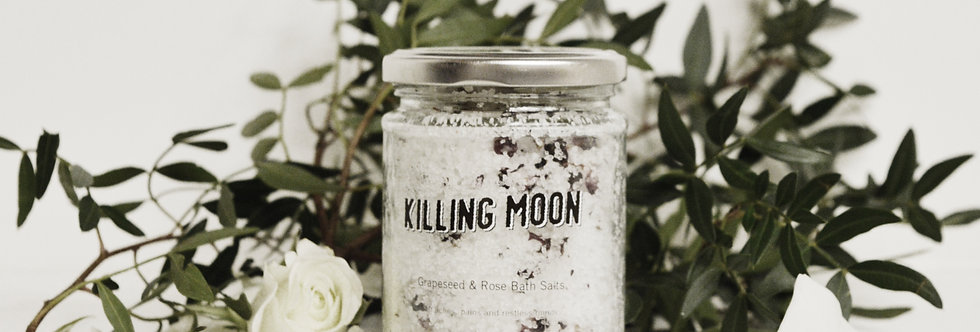 Killing Moon Bath Salts