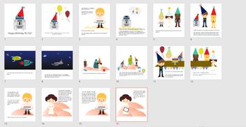 Co-Designing with Preschoolers