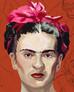 New Frida painting.