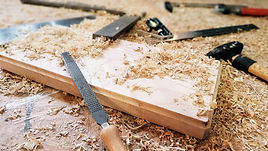 tools-in-woodworking-shop-file-rasp-hamm