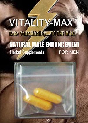 Vitality-Max 2-Pack