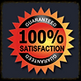 100% Guarantee Icon