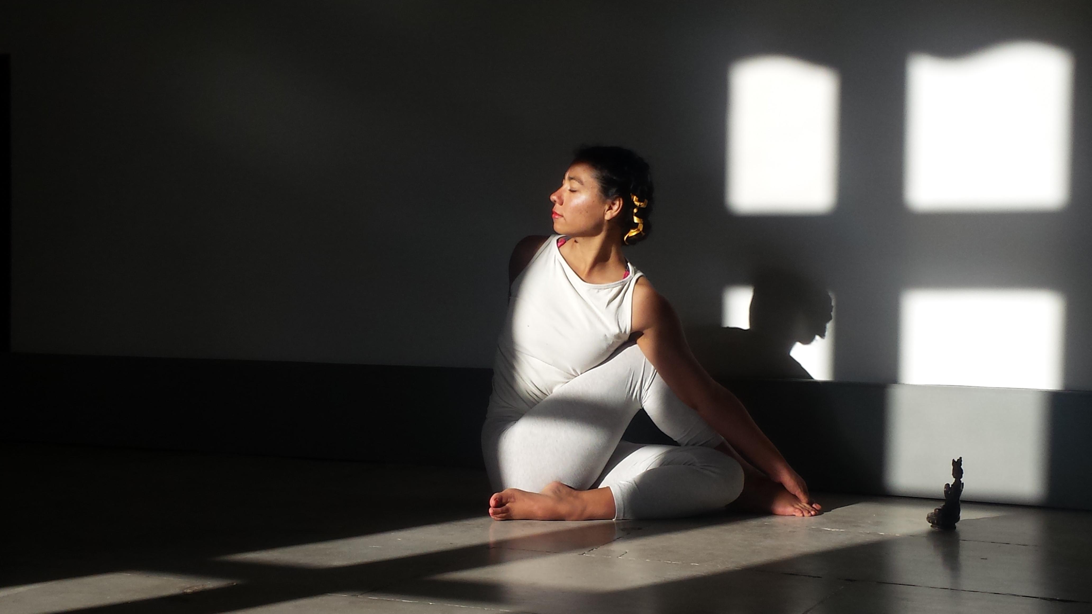 Ashtanga Yoga -