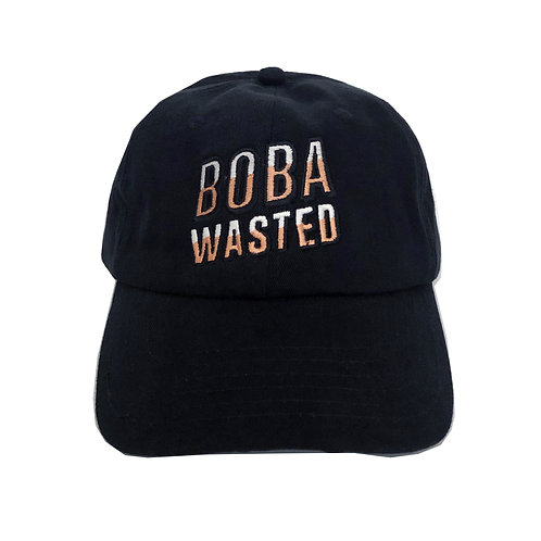 BOBAWASTED Dad Hat