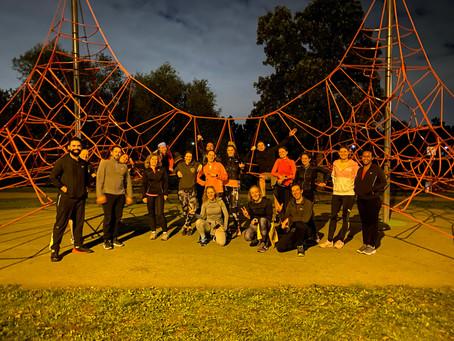 Run&Eat - Lafit'Family 15/10/2020