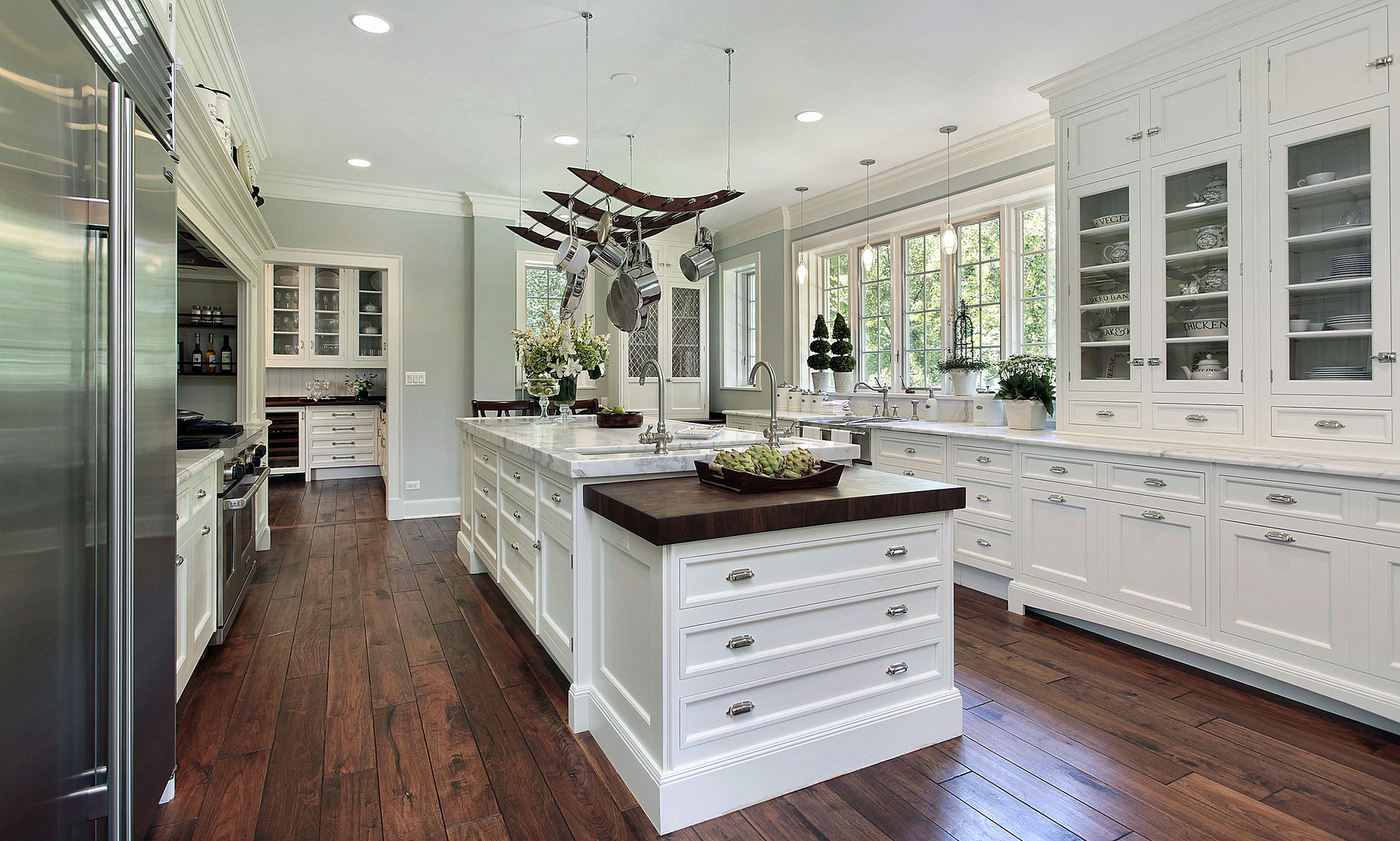 WITTE REMODELING CO