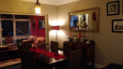 HOUSE MULLER DINING/ LOUNGE