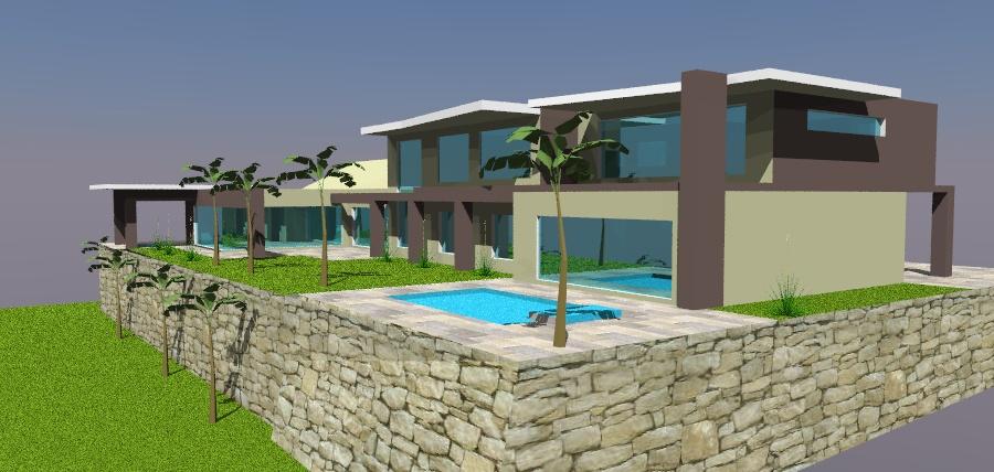 HOUSE HANSLOW