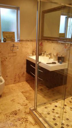 HOUSE MULLER BATHROOM