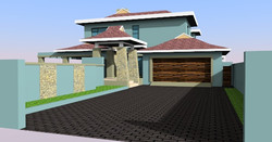 HOUSE MAHARAJ