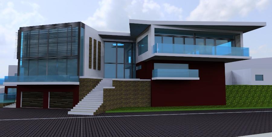 HOUSE ALLY