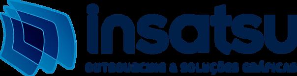 Logo Insatsu Grafica Digital